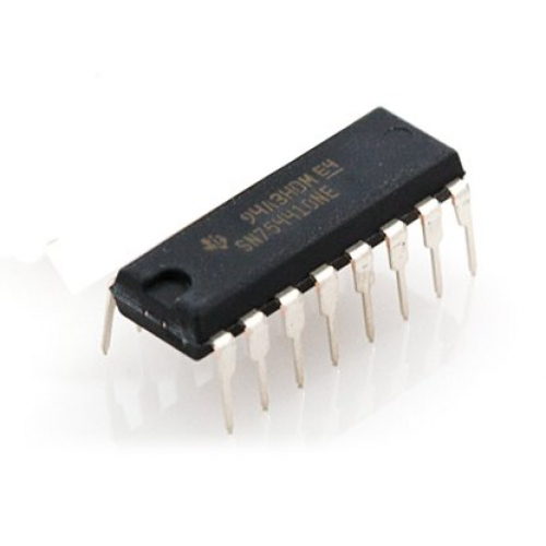 motor driver ic sn754410 philippines circuitrocks