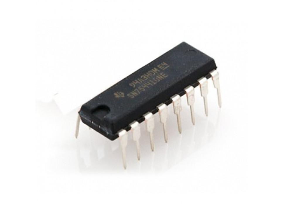 Motor Driver IC SN754410