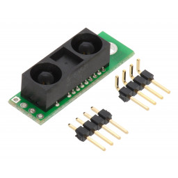 Distance Sensor 10-150cm GP2Y0A60SZLF Sharp 5V