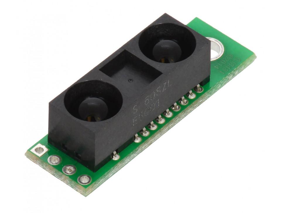 Distance Sensor 10-150cm GP2Y0A60SZLF Sharp 3V
