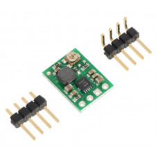 Adjustable Step-Up Voltage Regulator U1V11A Pololu