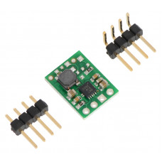 5V Step-Up Voltage Regulator U1V11F5 Pololu