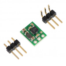 5V Step-Up Voltage Regulator U1V10F5 Pololu