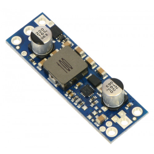 9V Step-Up Voltage Regulator U3V50F9 Pololu