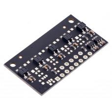 Reflectance Sensor Array QTR-MD-05RC 5-Channel 8mm Pitch RC Output