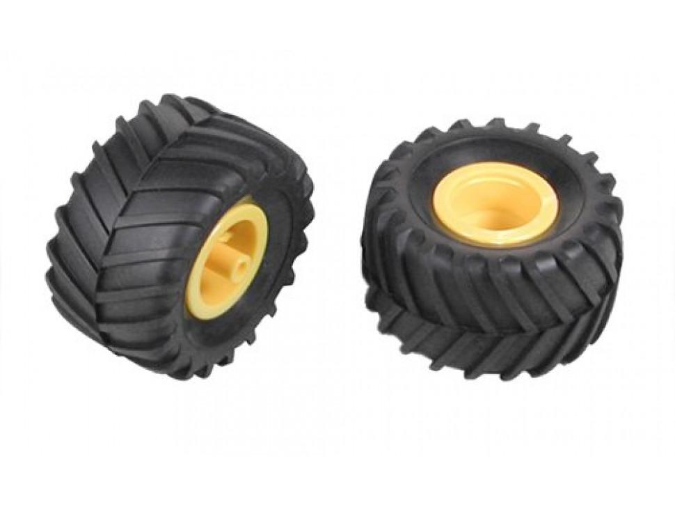Tire Off-Road Tamiya 70096 2PCS