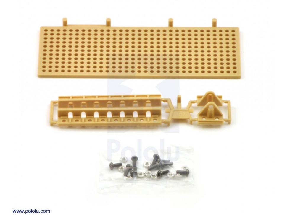 Tamiya 70098 Universal Plate Set