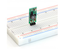 Adjustable Boost Regulator 4-25V Pololu