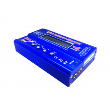 Li-Ion Polymer Battery Charger Balancer 80W 5A