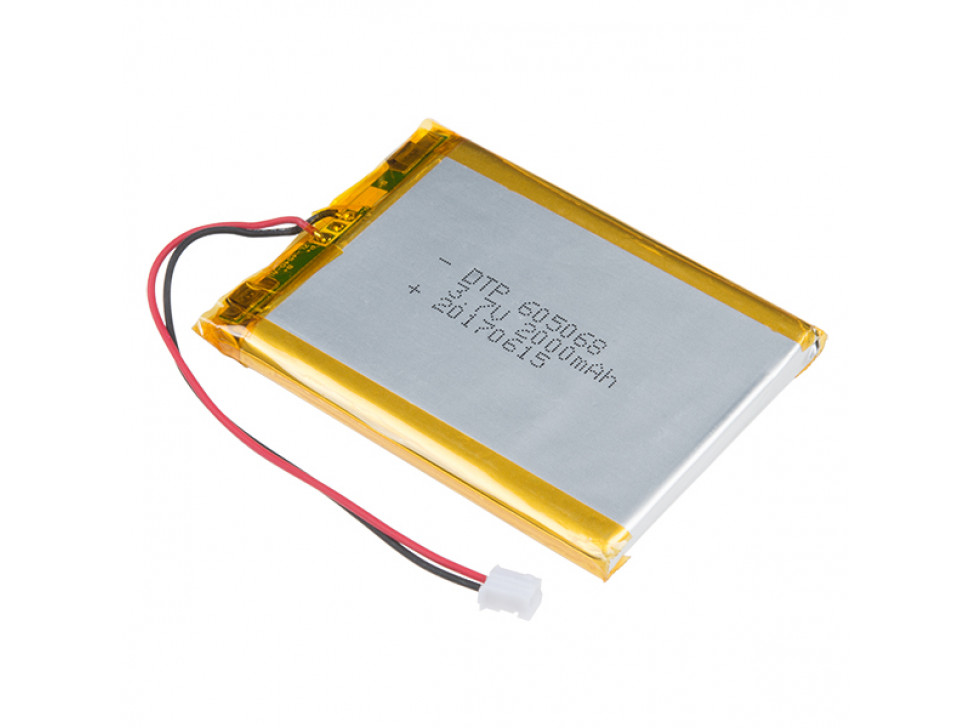 Battery Lithium Ion 2Ah