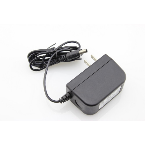 ac dc 9v 2a power adapter with cable. Black Bedroom Furniture Sets. Home Design Ideas