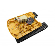 Excavator Tank Robot Chassis