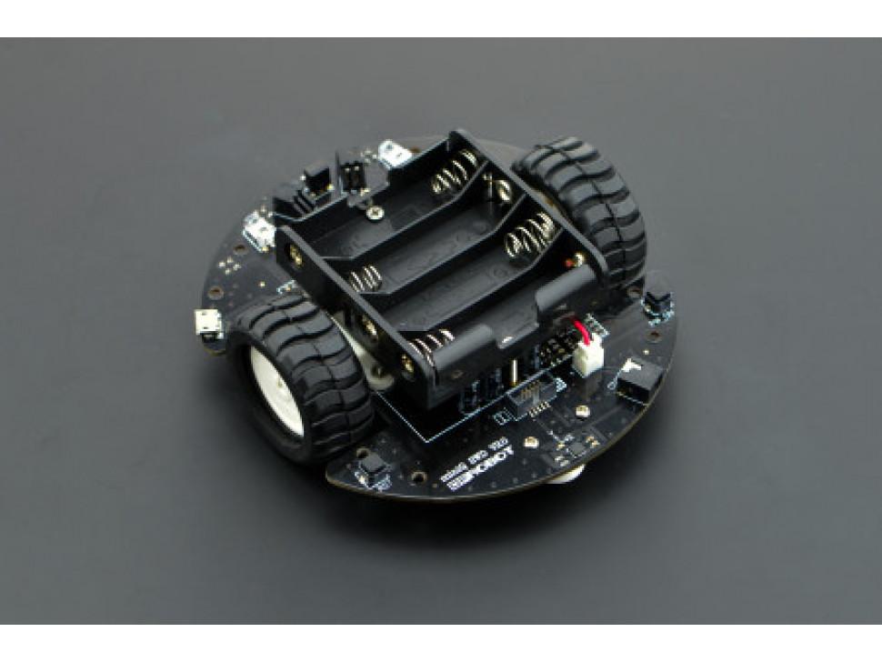 MiniQ 2WD Robot Kit v2.0 Arduino Compatible