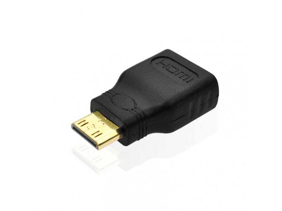 HDMI Mini to Standard HDMI Adapter for Raspberry Pi Zero