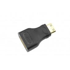 Mini HDMI to Standard HDMI Adapter for Raspberry Pi Zero