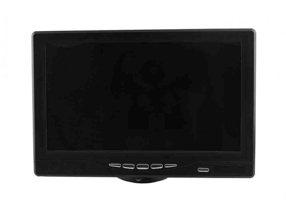 Raspberry Pi B B+ 2 3 7 inch 800x600 HDMI Display Monitor
