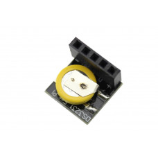 RTC DS3231 High Precision Clock Module for Raspberry Pi B+
