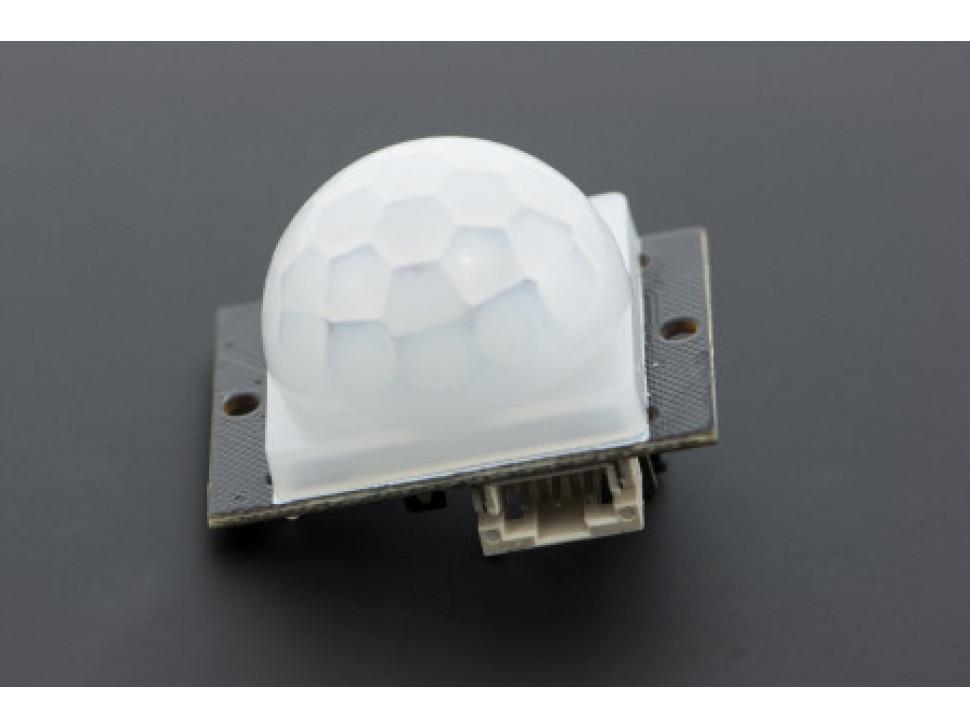 Infrared Motion Sensor PIR Arduino Digital Gravity