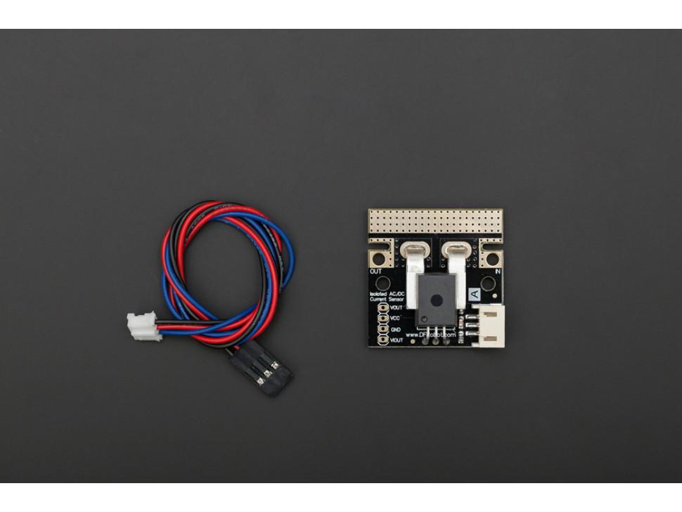 Current Sensor AC/DC 50A