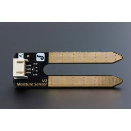 Soil Moisture Sensor Immersion Gold