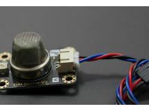 Gas Sensor MQ6 Analog Propane For Arduino