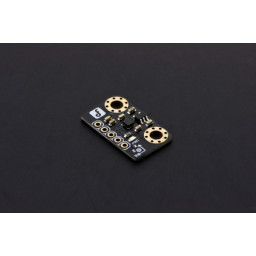 Triple Axis Accelerometer BMA220