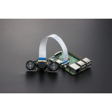 Night Vision Camera 5MP for Raspberry Pi