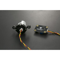 Turbidity Analog Sensor