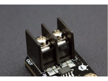 Current 20A Analog Sensor Gravity