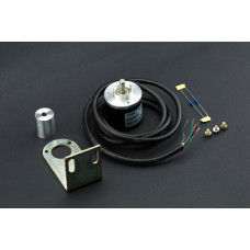 Incremental Photoelectric Rotary Encoder 400P/R