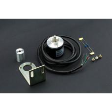 Incremental Photoelectric Rotary Encoder 400P/R
