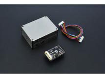 Air Quality Monitor PM 2.5, Formaldehyde, Temperature & Humidity Sensor