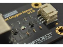 Analog Dissolved Oxygen Sensor Meter Kit For Arduino Gravity