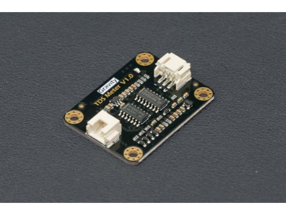 TDS Sensor Meter Analog for Arduino Gravity