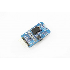 RTC Real Time Clock and EEPROM DS3231 AT24C32 Module