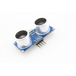 Ultrasonic Ranging Sensor HC-SR04