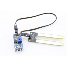 Soil Moisture Sensor Analog Digital