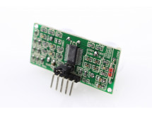 Ultrasonic Ranging Sensor US-100