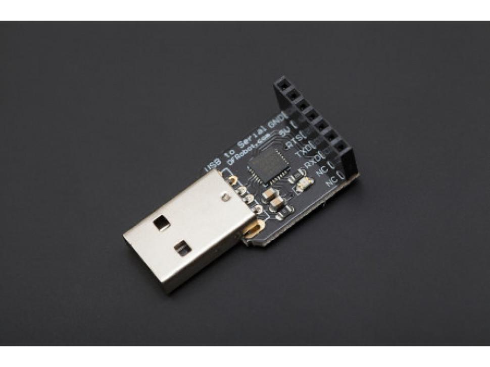 USB to TTL Converter CP210
