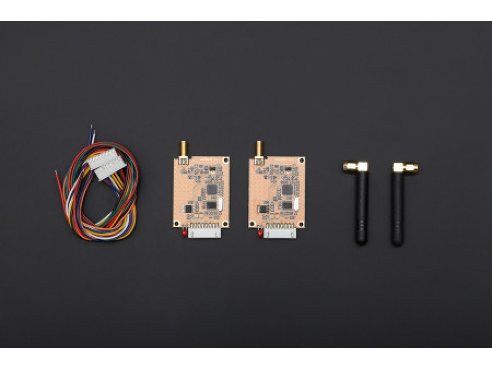 RF APC802 Radio Communication Module 2800 meters