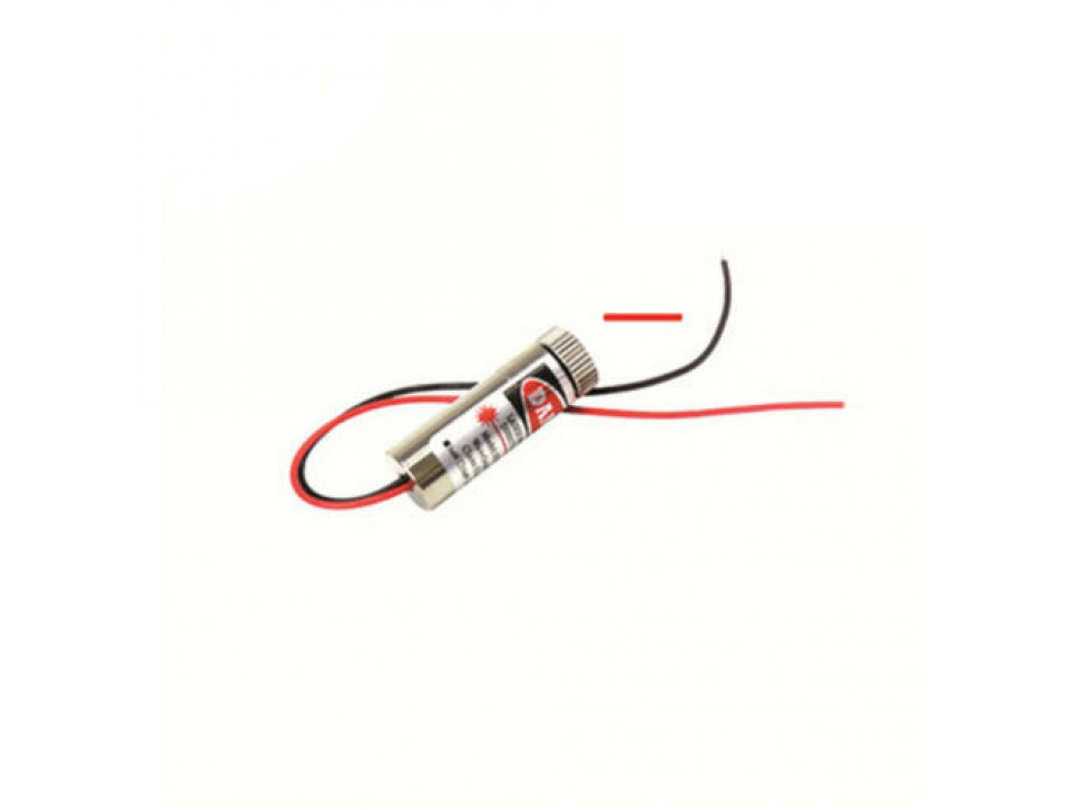 Laser Diode Line 5mW 650nm Red
