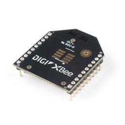 XBee 3 Module PCB Antenna