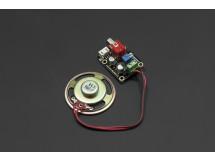 Audio Amplifier Module LM386 AMP (Arduino compatible)