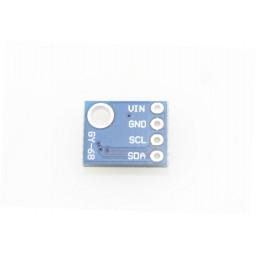 Barometer Pressure Temperature Altitude Sensor BMP180