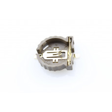Battery Holder CR1220-2 SMD