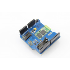 Bluetooth Shield (Master/Slave) for Arduino