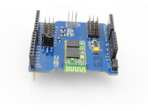 Bluetooth Shield (Master/Slave) for Arduino