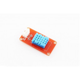 Temperature and Humidity Sensor Crowtail
