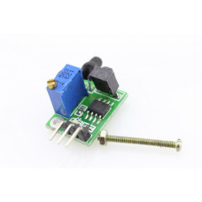 Infrared Tiny Adjustable 3 - 100cm Sensor Switch