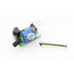Infrared Tiny Adjustable 3 - 100cm Sensor Switch